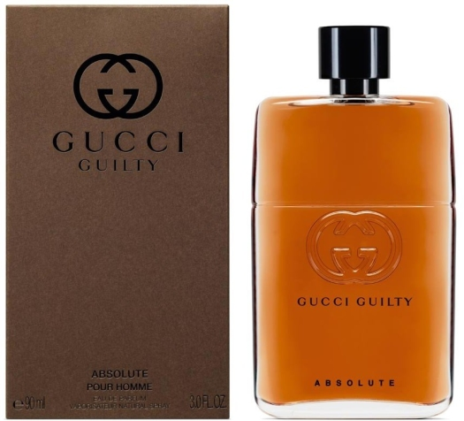 Gucci Guilty Absolute Pour Homme EdP 90ml