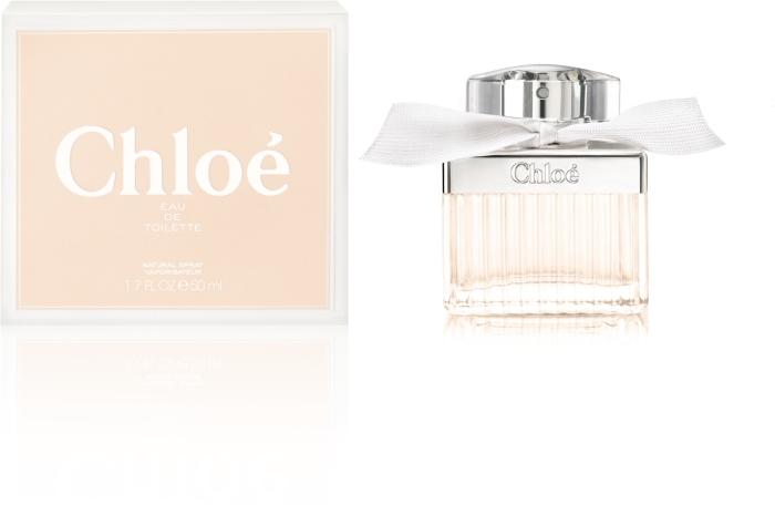 Chloe EdT 50ml