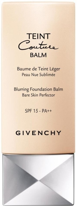 Givenchy Teint Couture Balm Foundation N4 Nude Beige 30ml