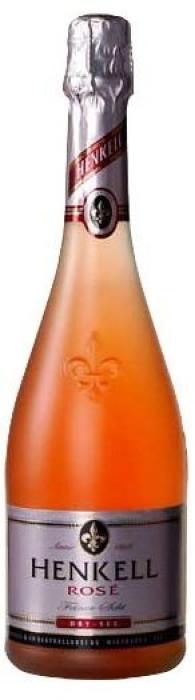 Henkell Rose Dry Rose 0.75L