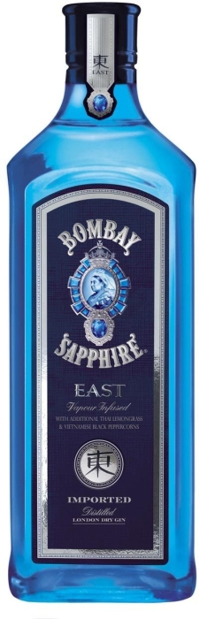 Bombay Sapphire East Gin 1L