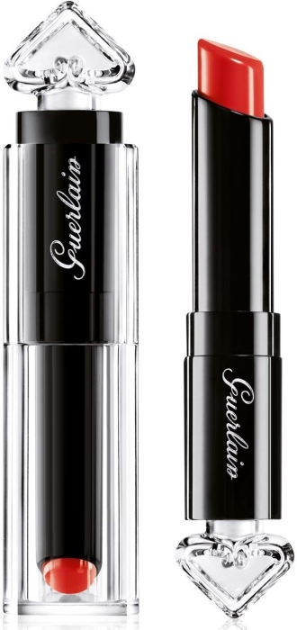 Guerlain La Petite Robe Noire Lipstick N003 Red Heels 2.8g
