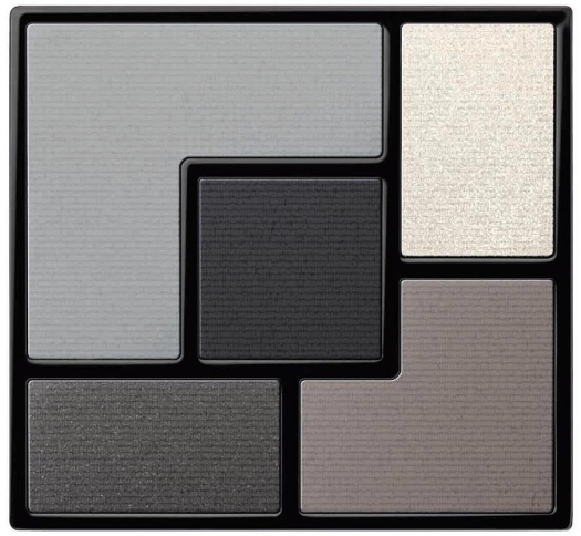 Yves Saint Laurent Couture Eye Palette Eye Shadow N1 Tuxedo 3g