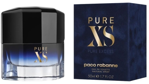Paco Rabanne Pure XS EdT 50ml