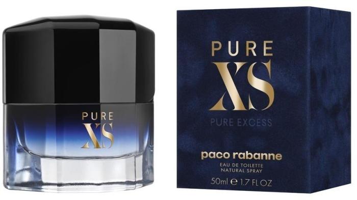Paco Rabanne Pure XS EdT 50ml