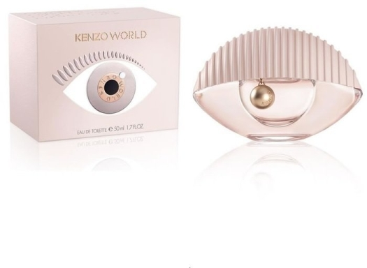 Kenzo World EdT 50ml