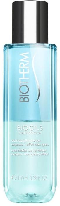 Biotherm Biocils Eye Make-Up Remover Waterproof 100ml
