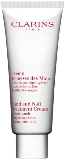 Clarins Body Care Hand and Nail Formula