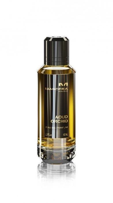 Mancera Aoud Orchid EdP 60ml