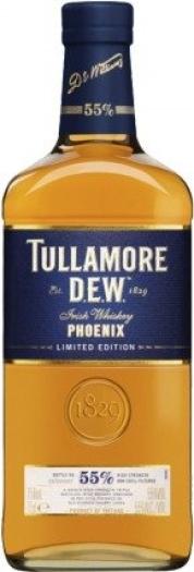 Tullamore Dew Phoenix 0.7L