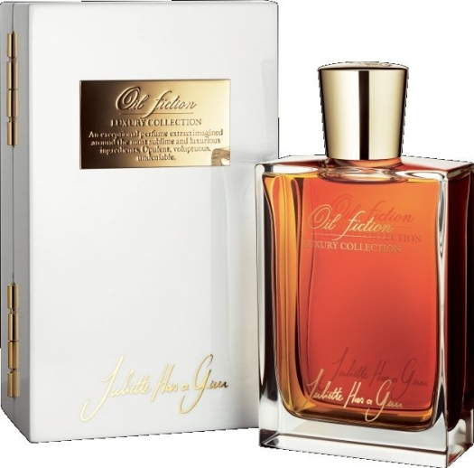 Juliette Has A Gun Oil Fiction EdP 75ml