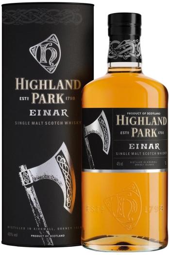 Highland Park Einar 1L
