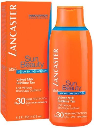 Lancaster Hydrating Sun Beauty Body Lotion SPF30 175ml