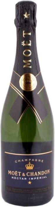 Moet&Chandon Champagne Moet&Chandon Nectar 0.75L
