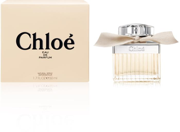 Chloe EdP 50ml