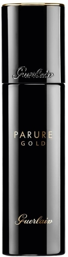 Guerlain Parure Gold Fluid Foundation N04 Beige Moyen 30ml