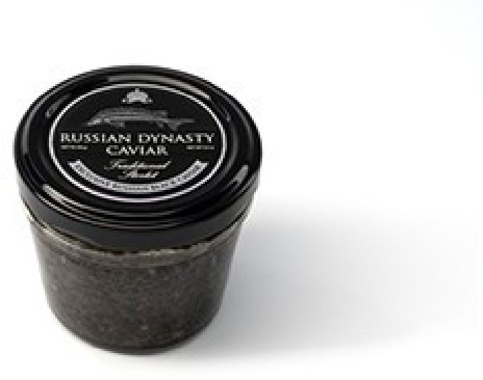 Russian Dynasty Caviar Traditional Sterlet 100g 3