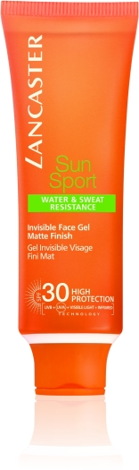 Lancaster Sun Sport Invisible Face Gel SPF30 75ml
