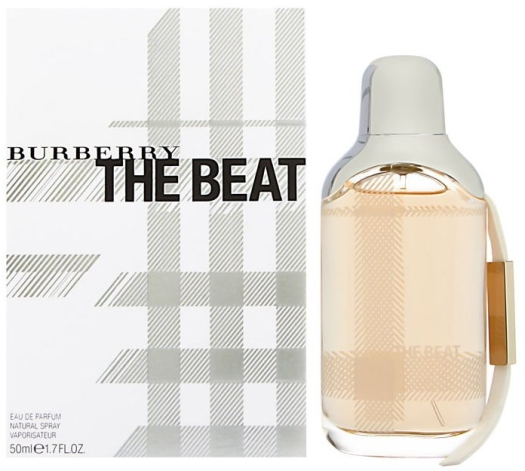 Burberry The Beat EdP 50ml