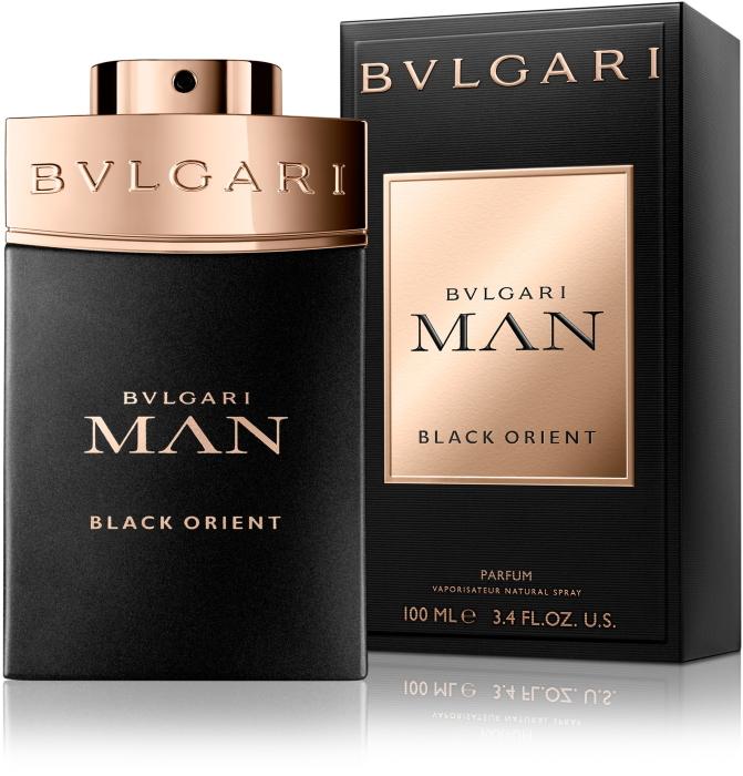 Bvlgari Man in Black Orient 100ml