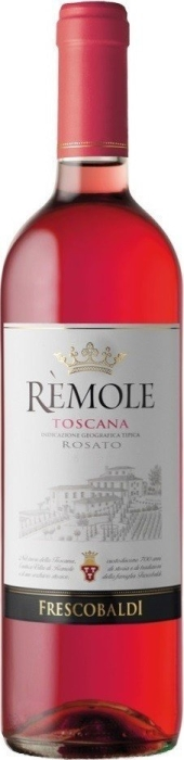 Frescobaldi Remole Rosato Toscana 0.75L