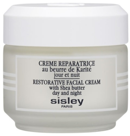 Sisley Botanical Restorative Day&Night Care Cream with Shea Butter 50ml