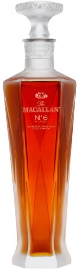 The Macallan Decanter N6 0.7L