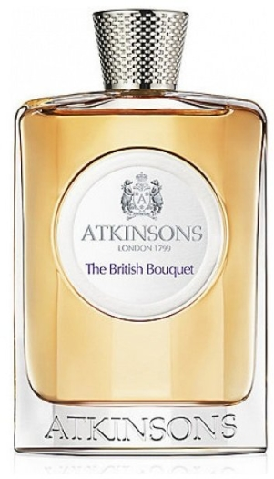Atkinsons The British Bouquet EdT 50ml