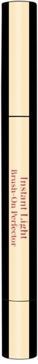 Clarins Maquillage Teint Instant Light Brush-On Perfektor Concealer Night Beige l 2ml