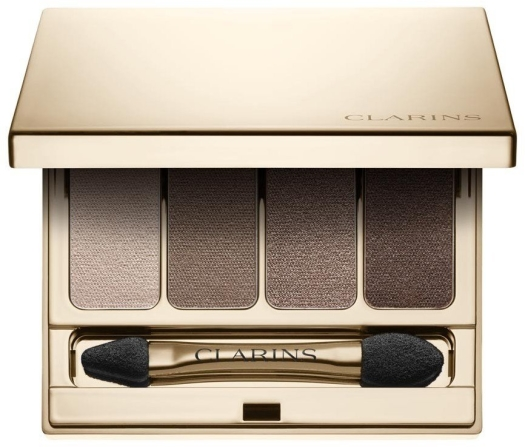 Clarins Eye Shadows Palette N03 Brown 5.8g