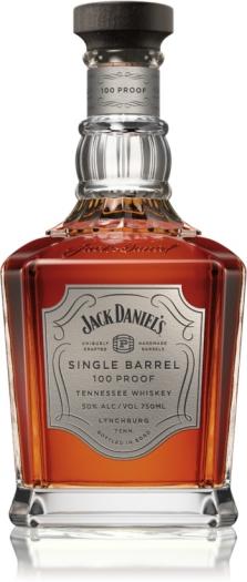Jack Daniel's Single Barrel 0.75L 0.75L