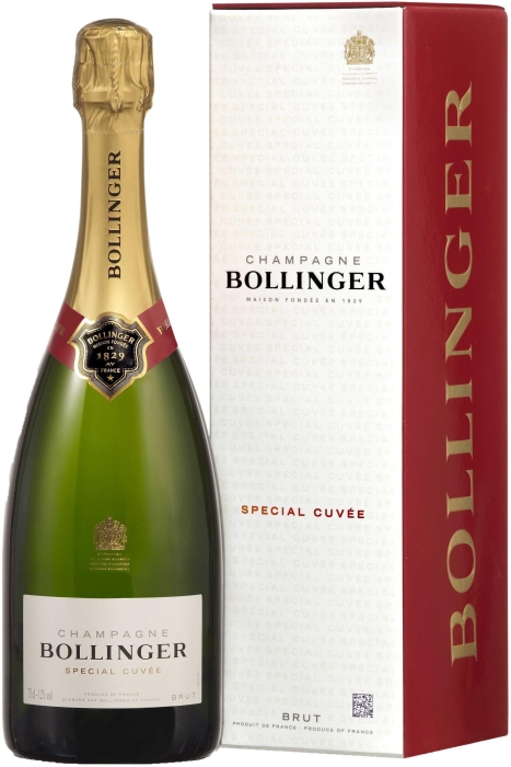 Bollinger Special Cuvee AOC 0.75L