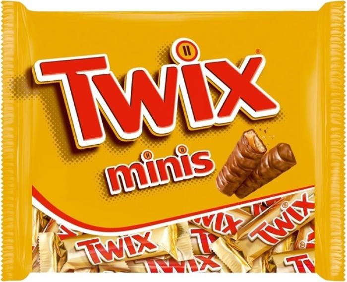 Mars Twix Minis Funsize 403g