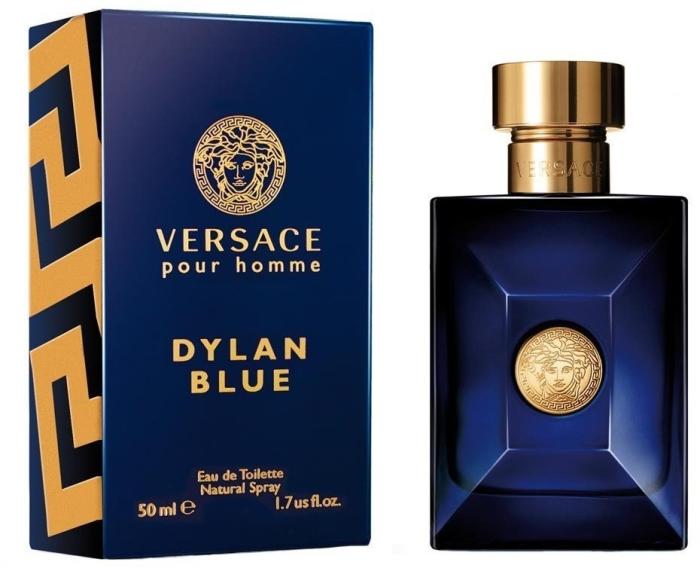 Versace Dylan Blue EdT 50ml