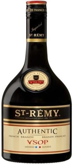 Saint-Remy Authentic VSOP Brandy 0.5L