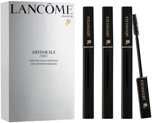 Lancome Trio Definicils Noir