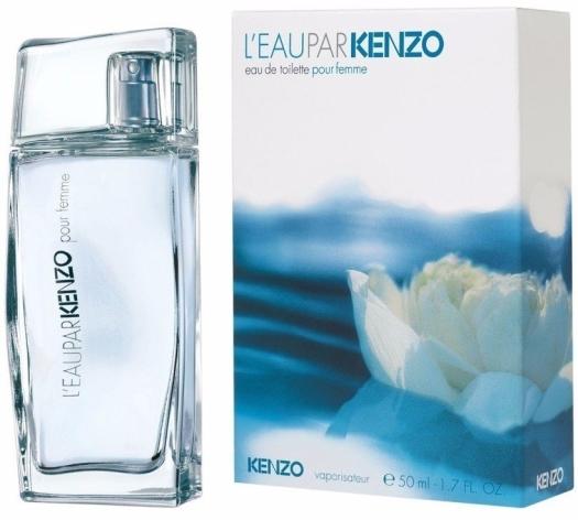 L'Eau Kenzo Pour Femme EdT 50ml