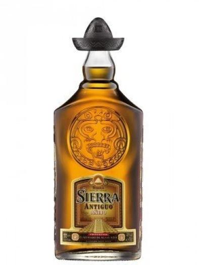 Sierra Antiguo 0.7L
