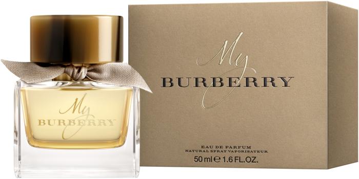 My Burberry EdP 50ml
