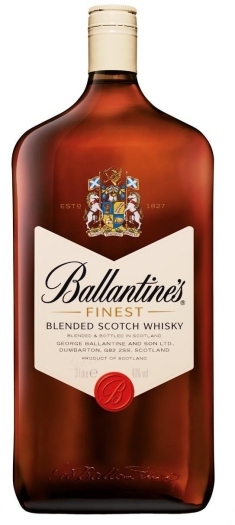 Ballantine's Finest 40% Whisky 3L