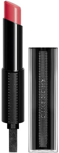 Givenchy Rouge Interdit Vinyl Lipstick N4 Rose Tentateur 3.3g