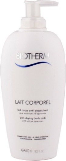 Biotherm Body milk 400ml