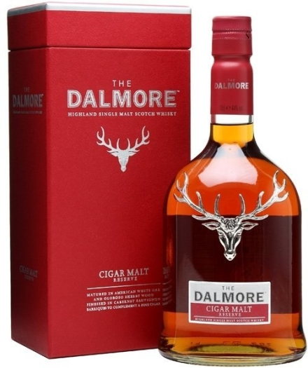 Dalmore Cigar Malt Whisky 1L