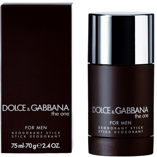 Dolce&Gabbana The One for Men Deodorant Stick 75ml