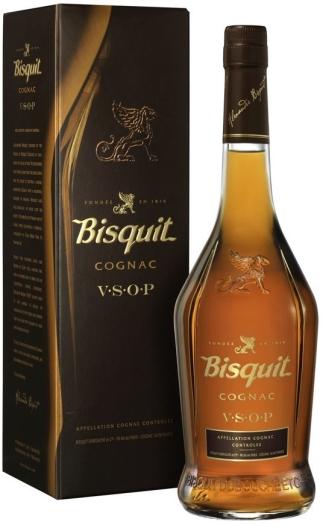 Bisquit VSOP 40% 0.5L