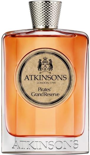 Atkinsons Pirates Grand Reserve EdP 100ml