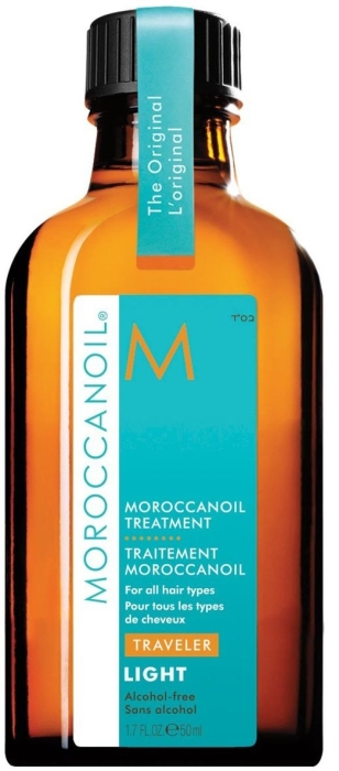 Moroccanoil Light Hair Oil 50ml