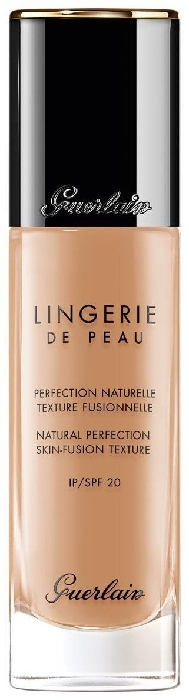 Guerlain Lingerie de Peau Fluid Foundation N04N Medium 30ml