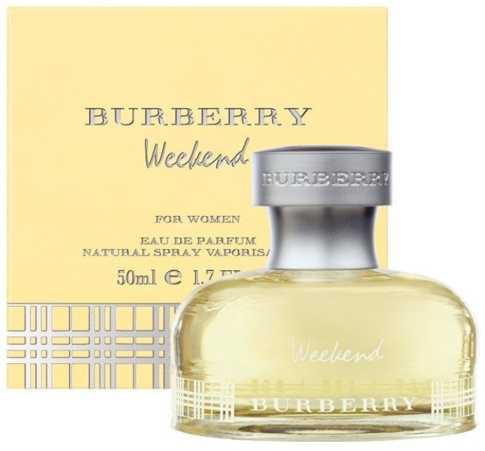 Burberry Weekend EdP 50ml