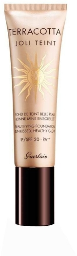 Guerlain Terracotta Joli Teint N2 Natural Foundation 30ml